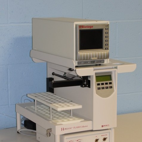 Biotage FLASH Chromatography (HPFC) system Image