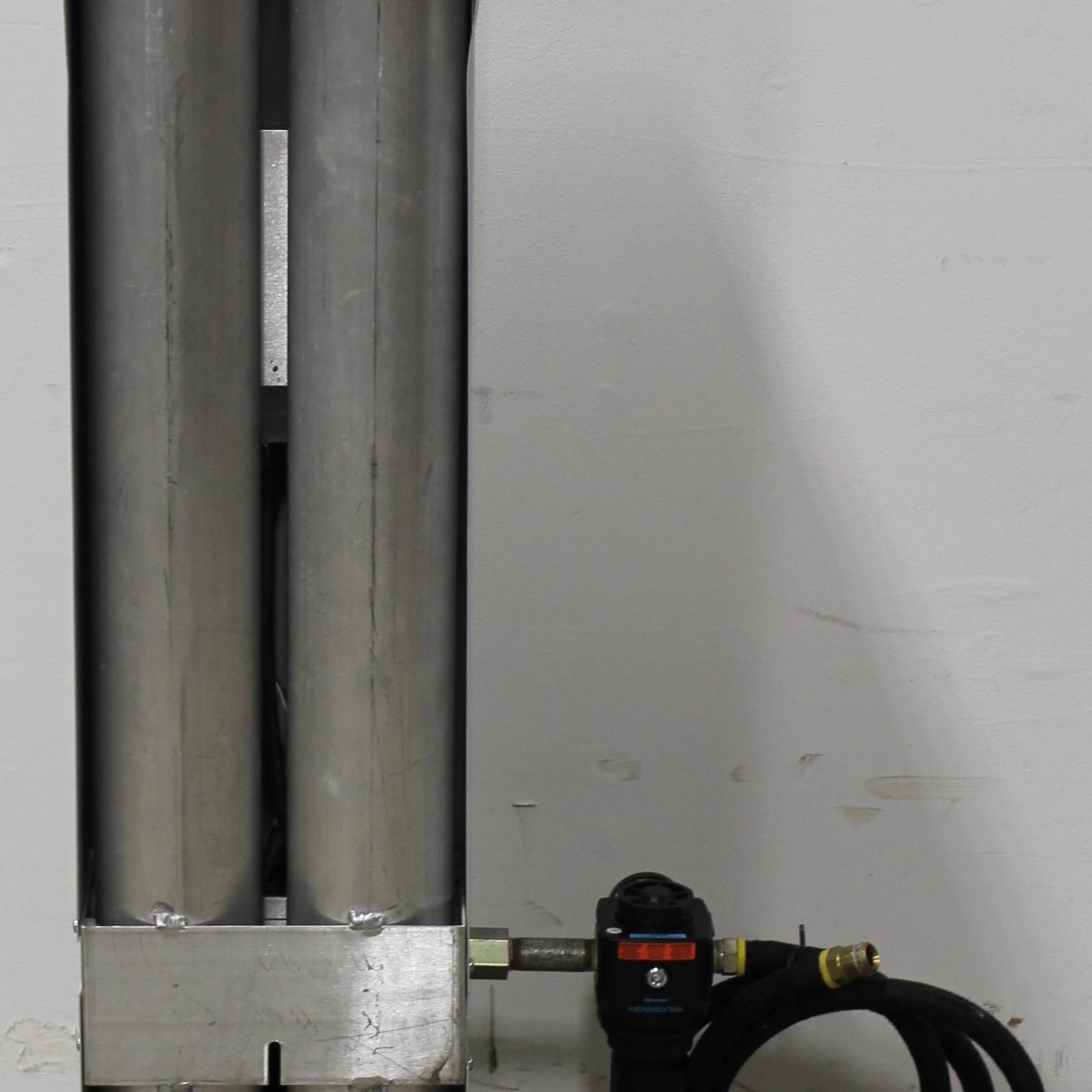 Parker Balston FT-IR Purge Gas Generator Image