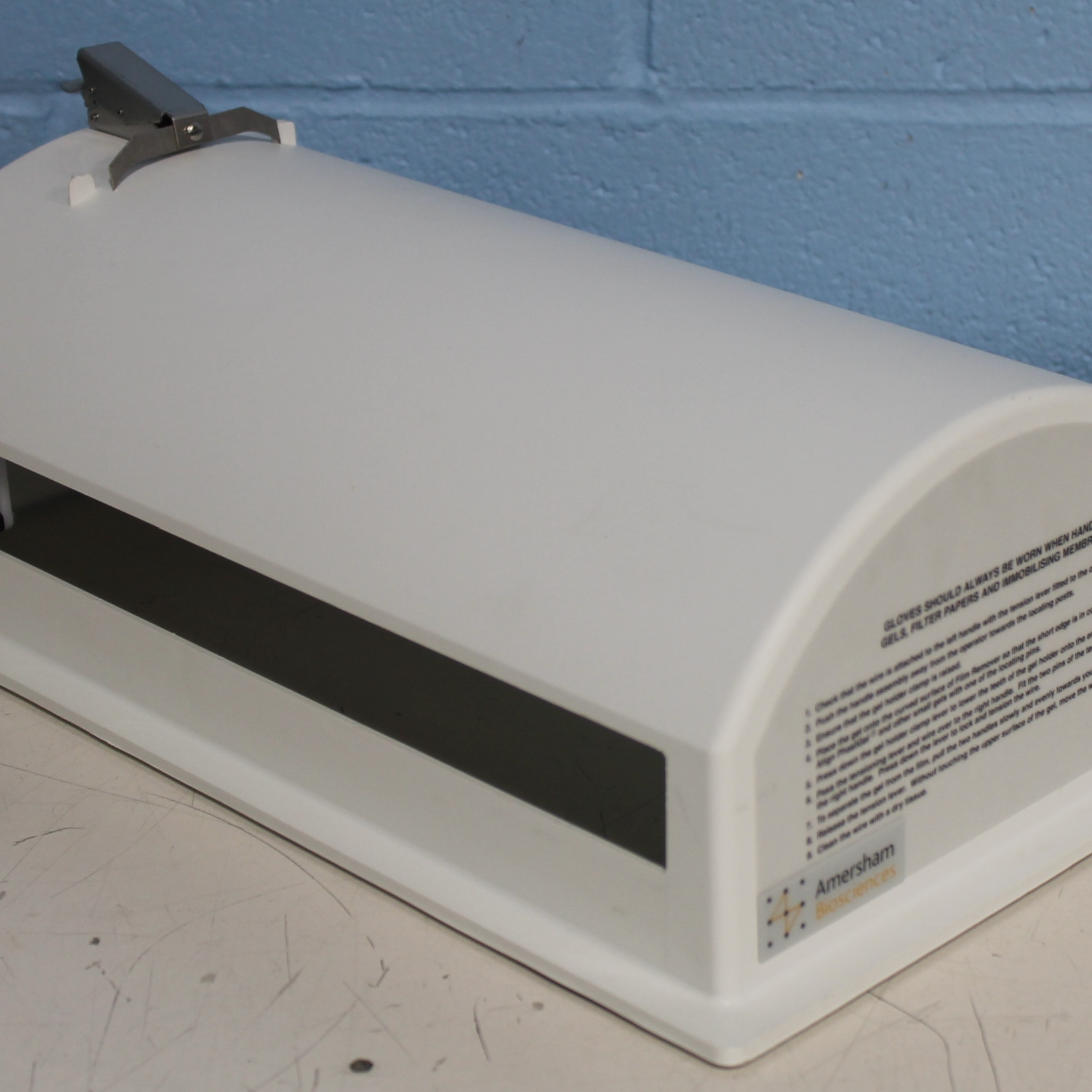 Amersham Biosciences 80-1316-21 FilmRemover Basic Unit  Image