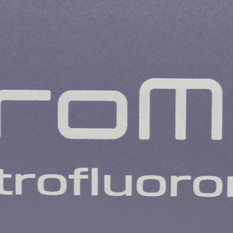 Horiba Jobin Yvon FluoroMax-4 Bench-top Spectrofluorometer (Model FluoroMax-4C) with software Image