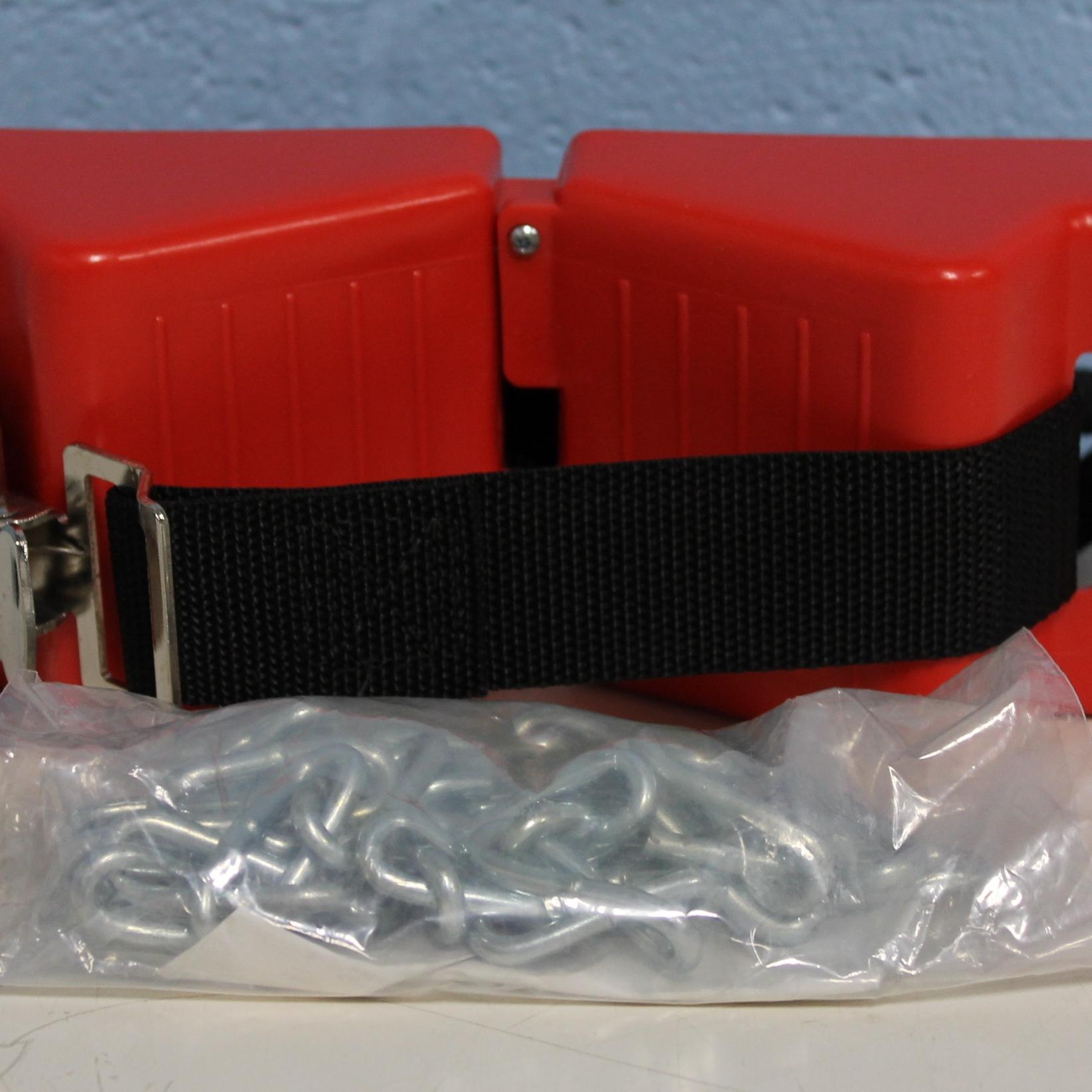 First Safety Corporation G-110 Single Cylinder Adjustable Bracket Image
