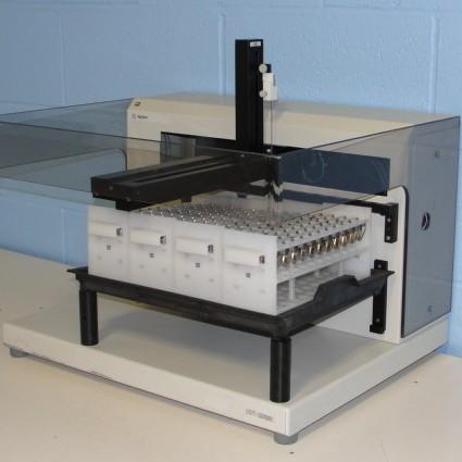 Agilent Technologies G1811A XY Autosampler Image