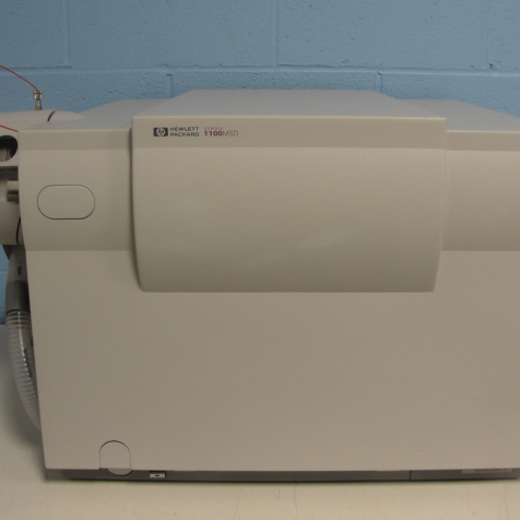 Agilent G1946A MS System Image