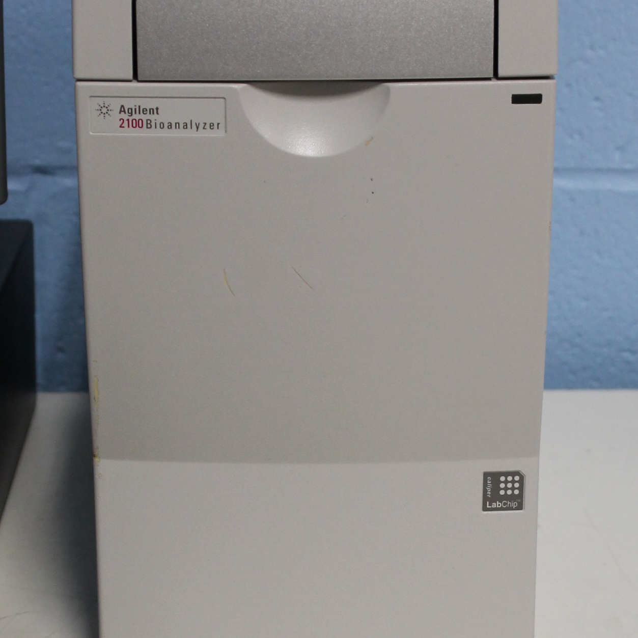Agilent Technologies G2938A 2100 Bioanalyzer DNA Chip Reader Image