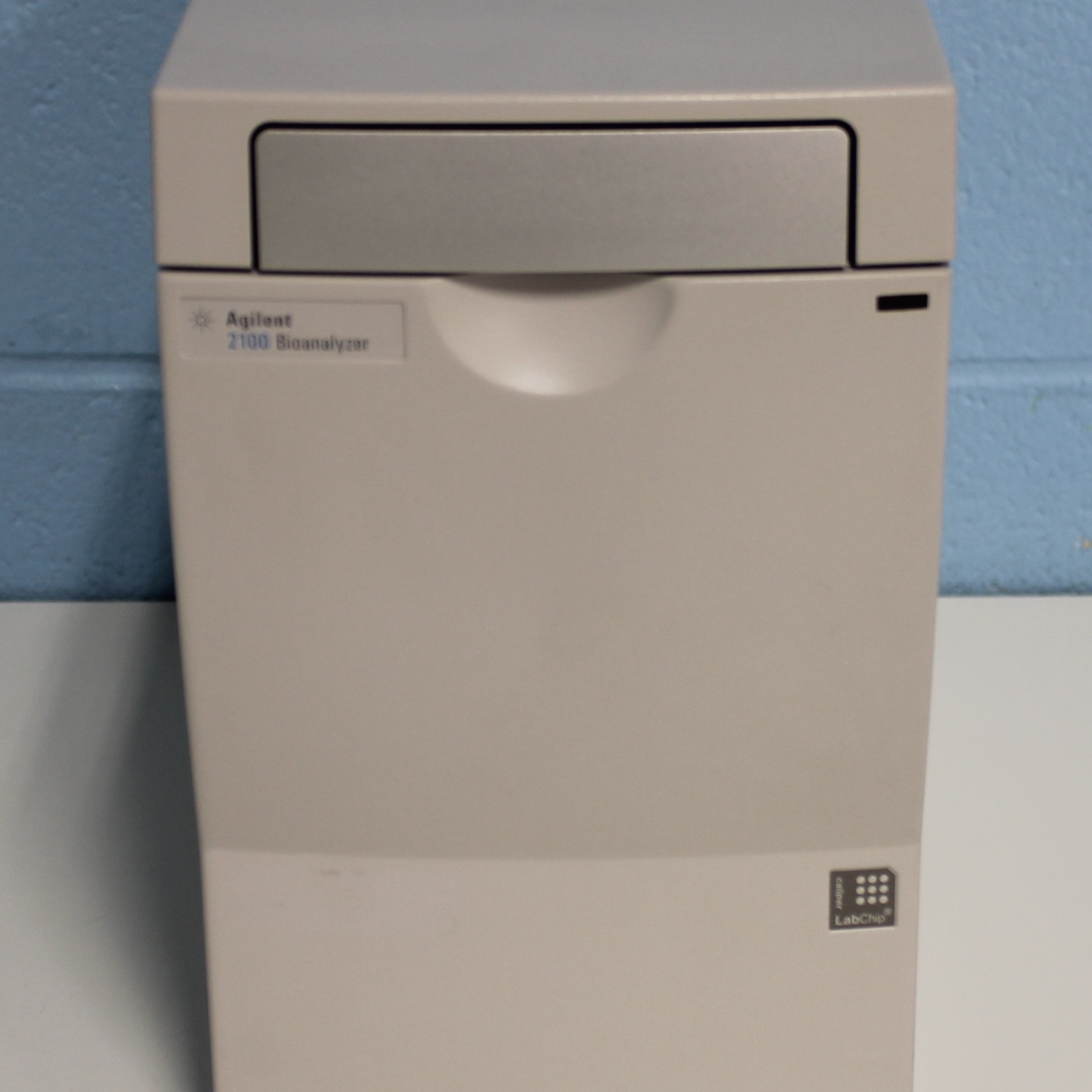 G2938C 2100 Bioanalyzer DNA Chip Reader
