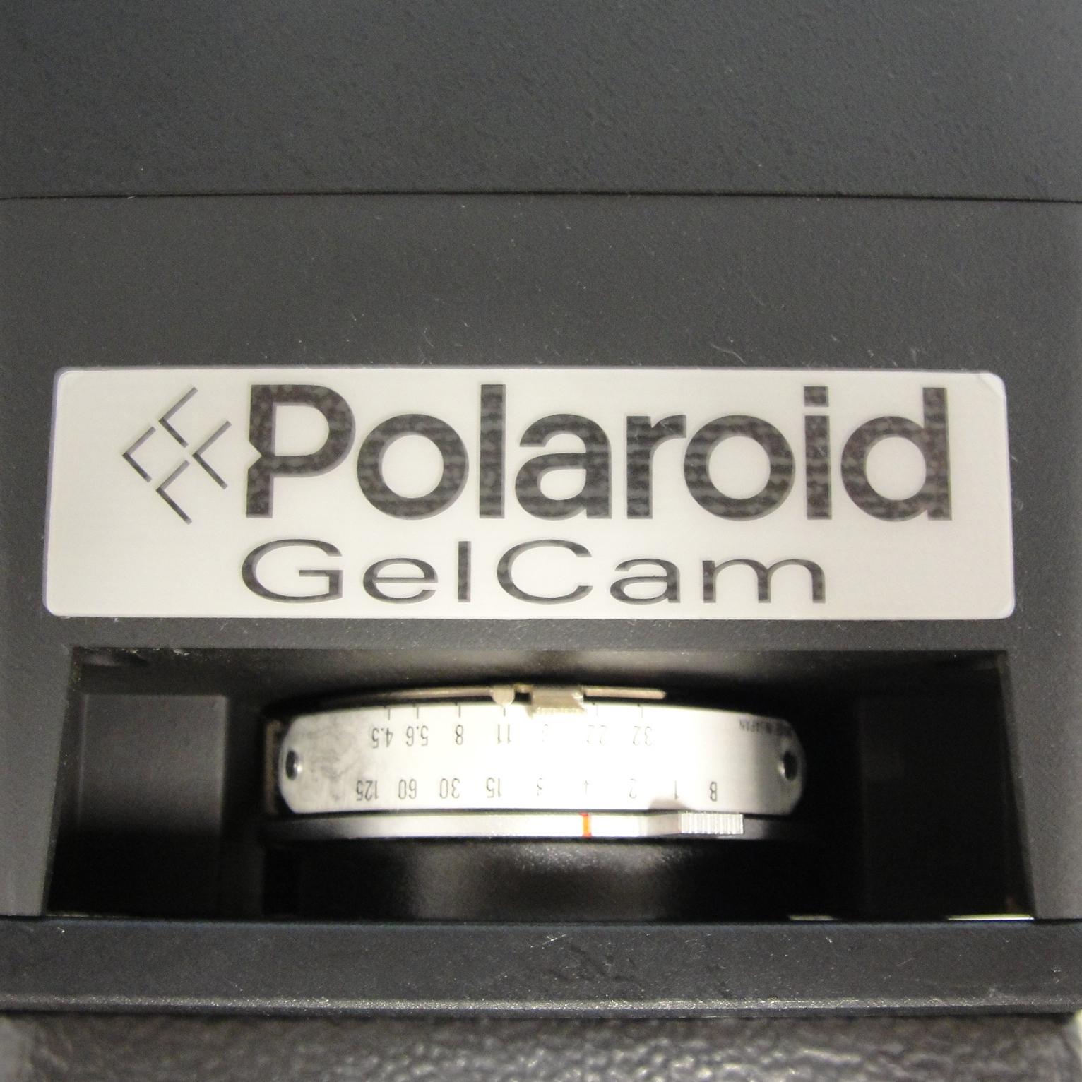 Refurbished Polaroid Gel Camera With Fisher Biotech Fb Pdh