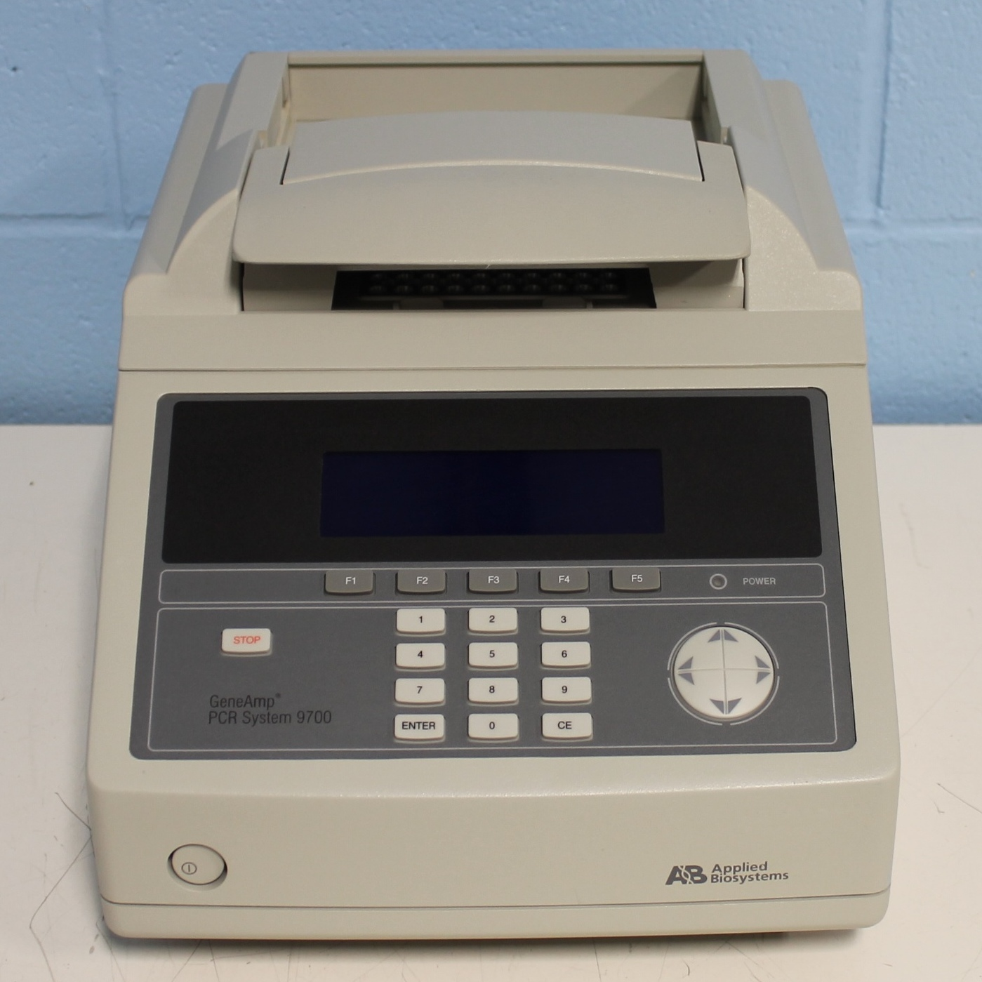 GeneAmp PCR System 9700