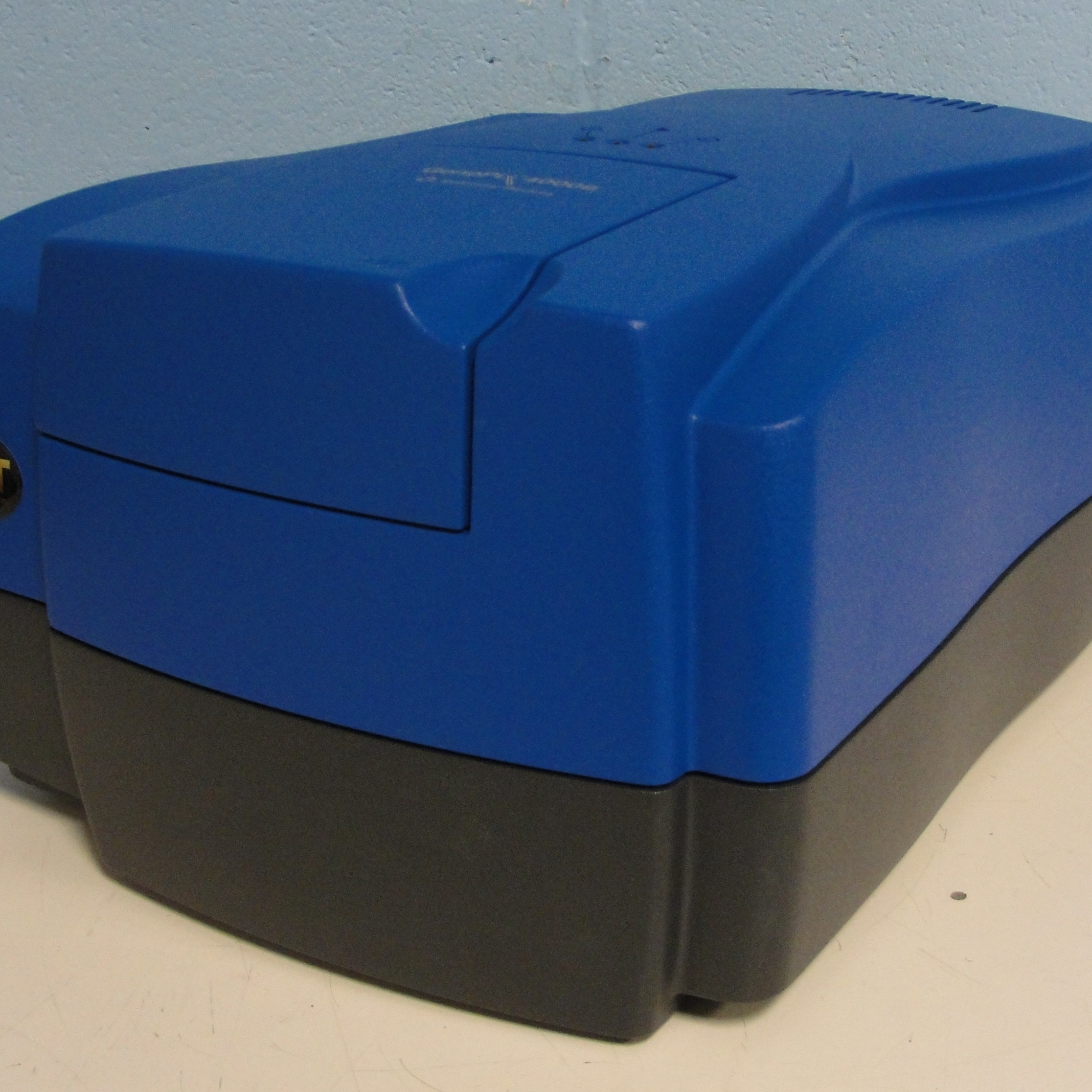 Molecular Devices GenePix 4000B Microarray Scanner Image