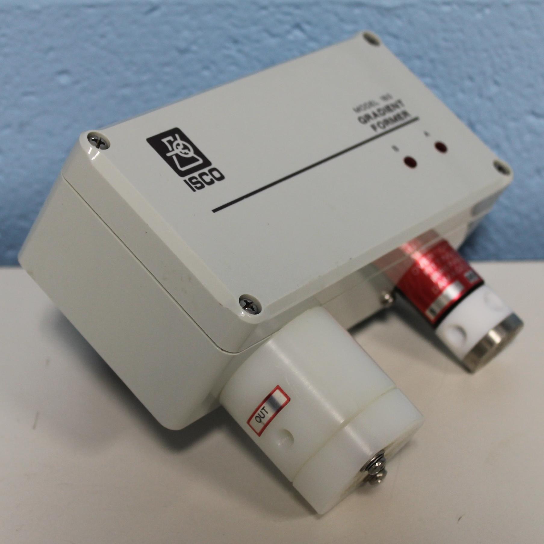 ISCO Gradient Former Model 160 Image