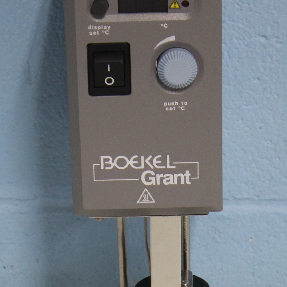 Boekel Scientific Grant Circulator Chiller Type VSP Image