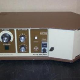 Gilson HM Holochrome UV Monitor Image