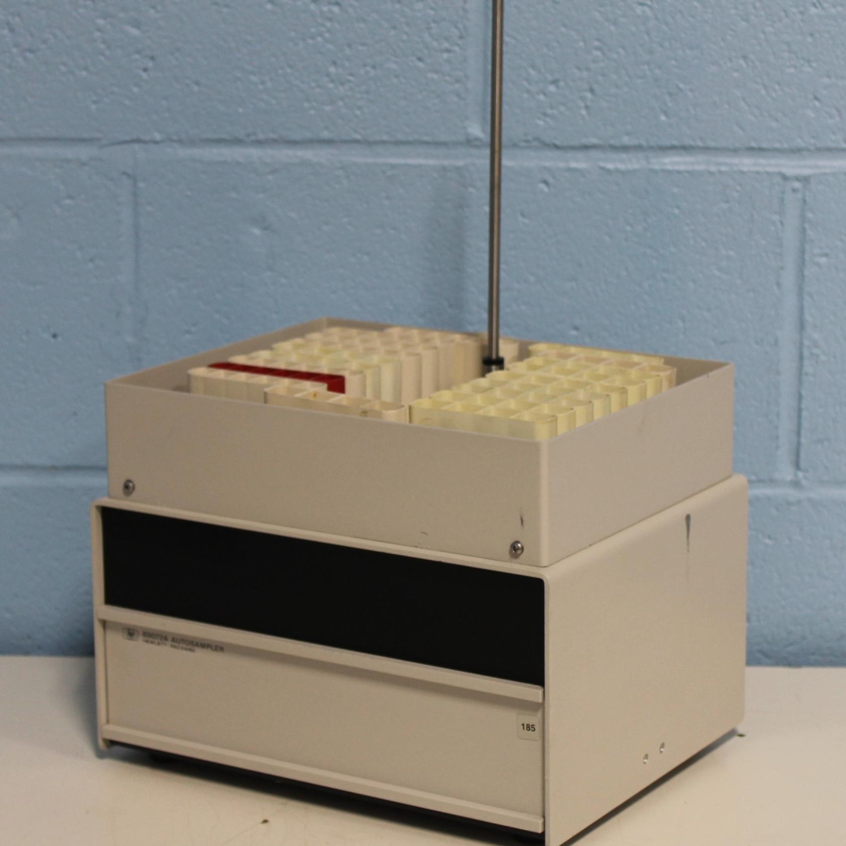 Hewlett Packard HP AutoSampler 89072A Image