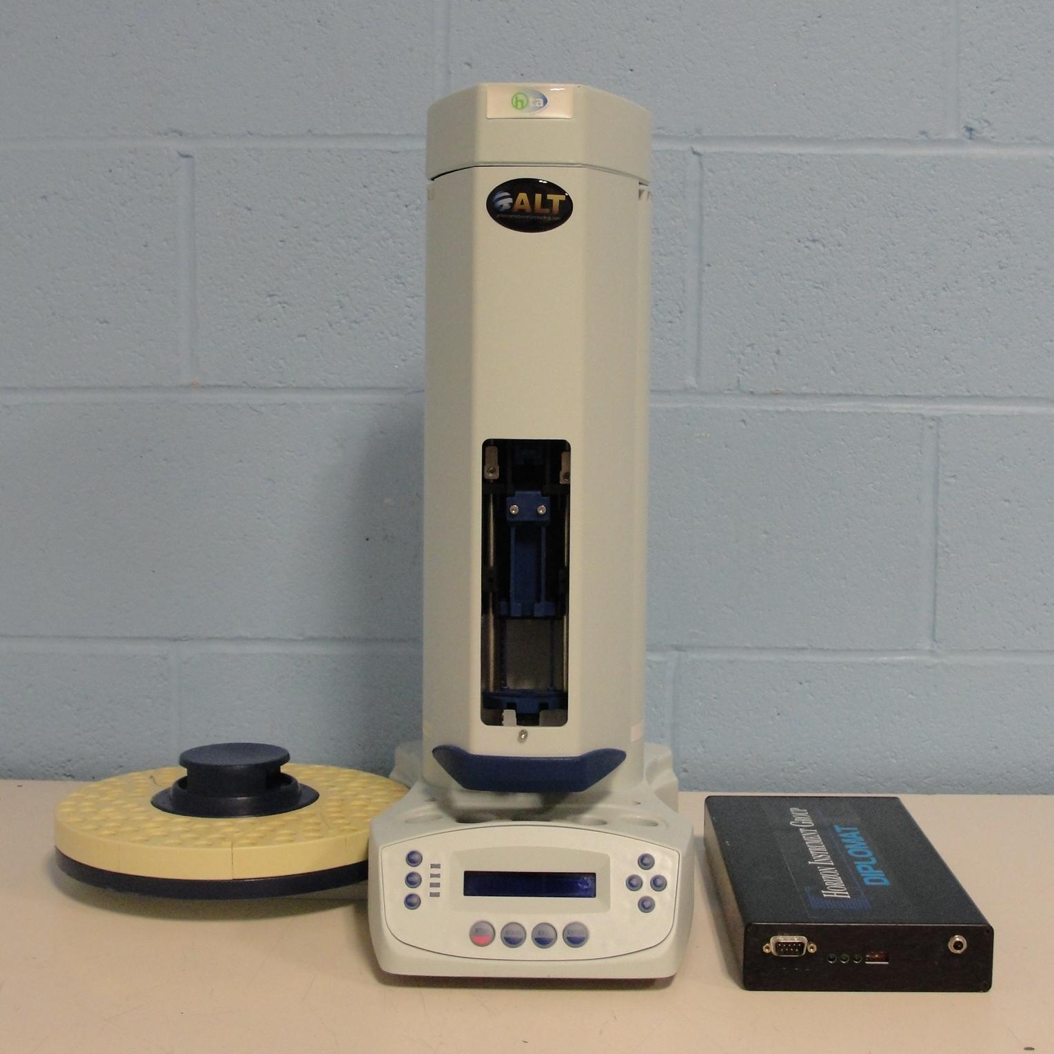 Hta HT 300A Liquid Autosampler Image