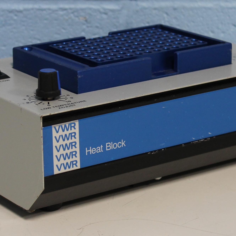 VWR Heat Block 2 Image