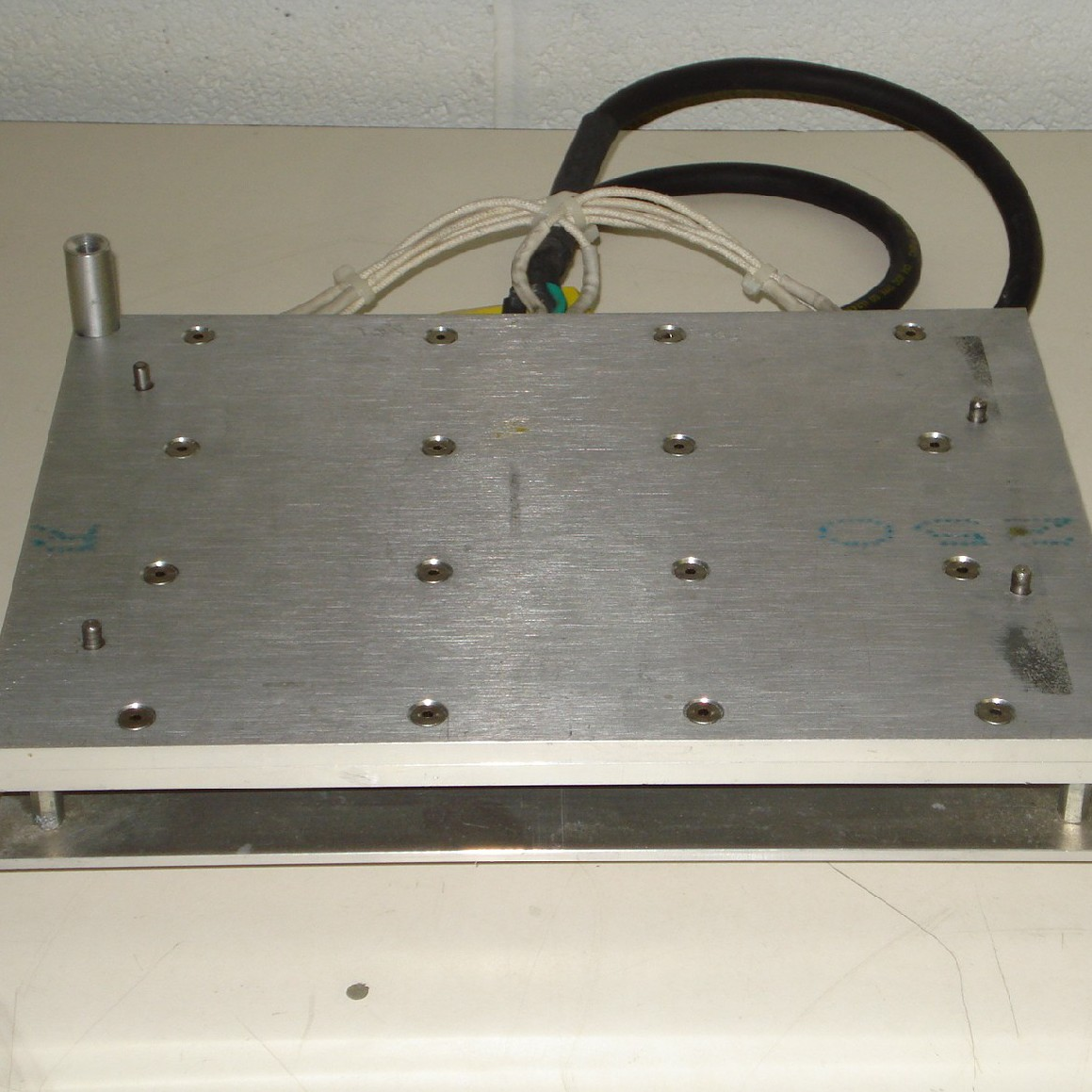 Lab-Line Heater for Titer Plate Shaker Model #4625 Image