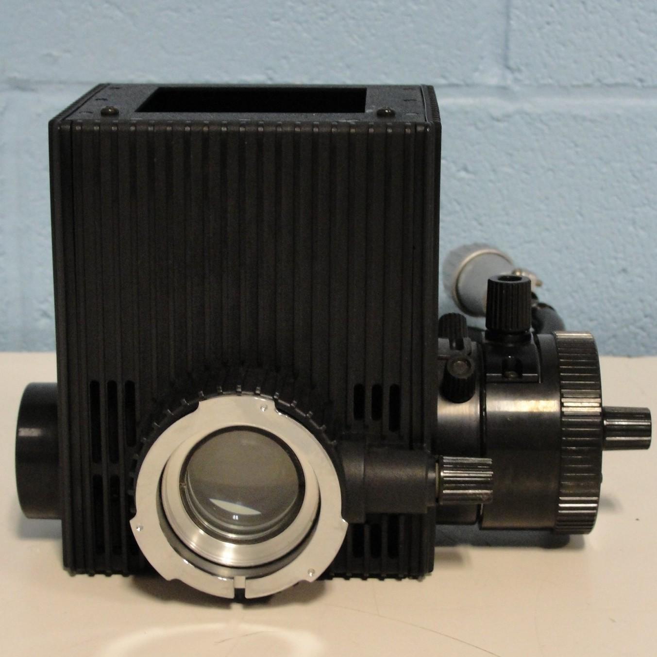 Nikon Hg 100W Lamp Housing Unit Image