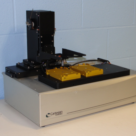 Cartesian Technologies Hummingbird TL Liquid Handling Dispenser Image