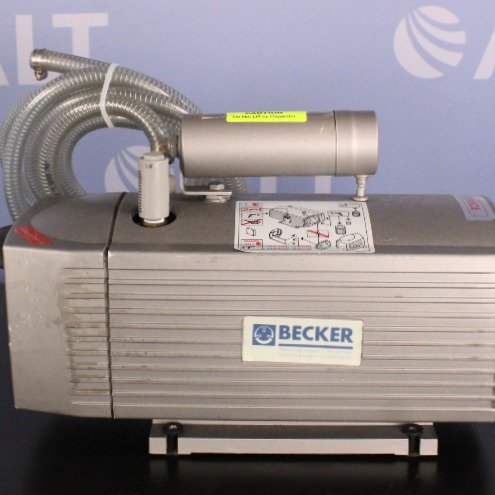 Becker Model VT 4.16 Oil-Less Vacuum Pump Image