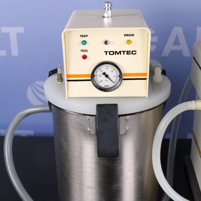 Tomtec Harvester 96 Mach III Cell Harvester with AutoTrap 24 Image