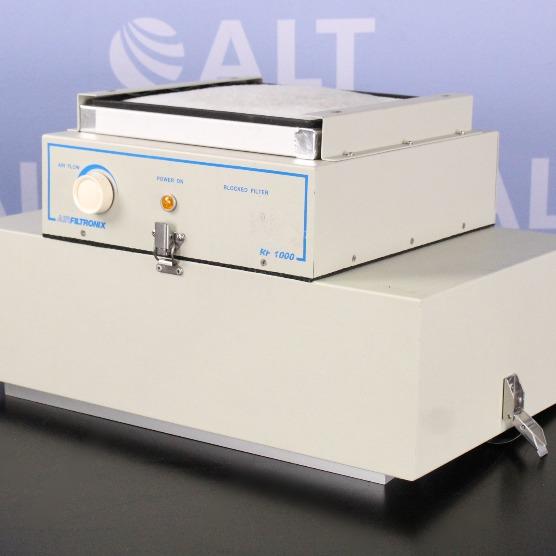 Airfiltronix Model RF1000 Blower Image