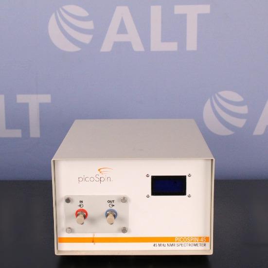PicoSpin 45 Series NMR Spectrometer Name