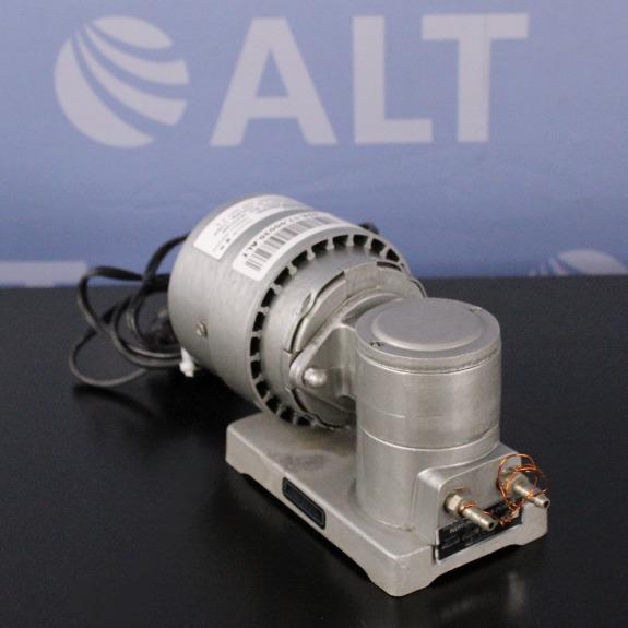 Magnetek Universal Electric Model JB1P072N Rotor Image