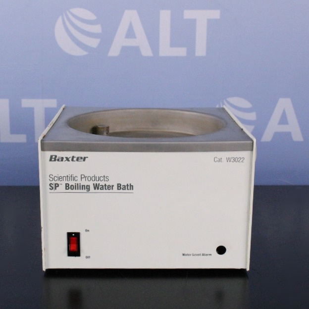 Baxter W3022 S/P Boiling Water Bath Image