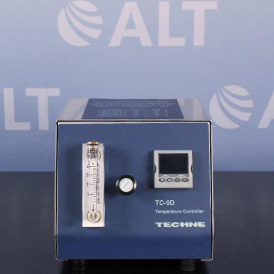 TC-9D Temperature Controller Name