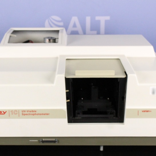 Cary 1C Bio UV Visible Spectrophotometer Name