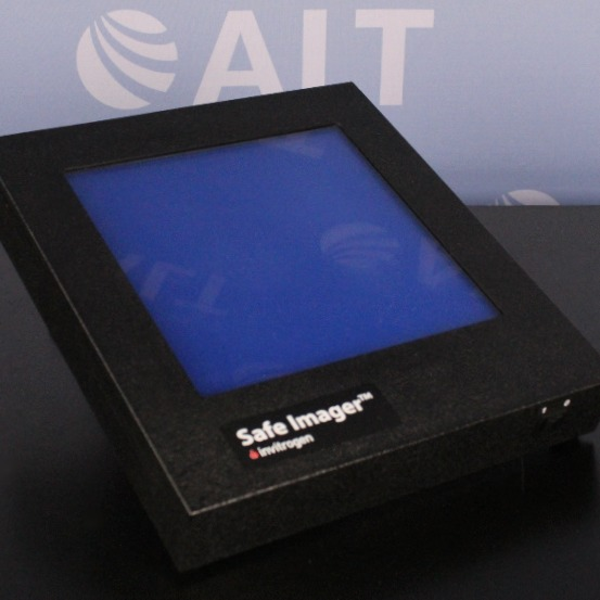 S37102 Safe imager 2.0 Blue Light Transilluminator  Name