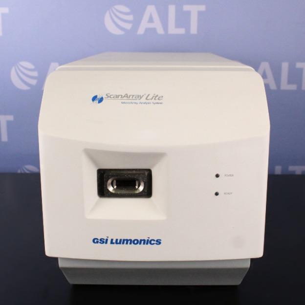 GSI Lumonics Scanarray Lite Image