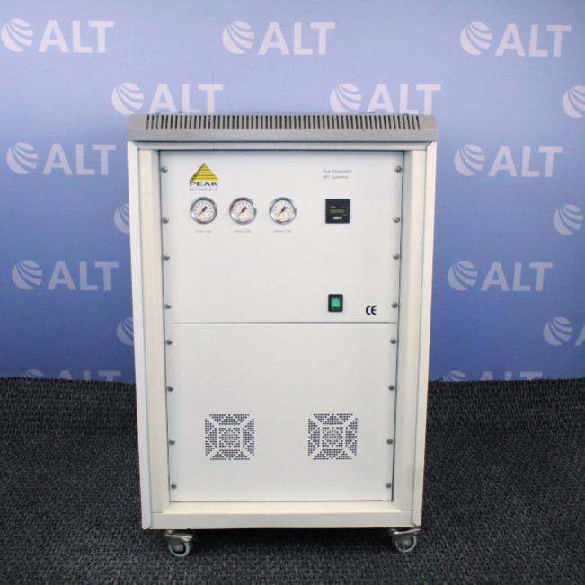 Peak Scientific NM20ZA Nitrogen Generator With Built-In Air Compressor  Image