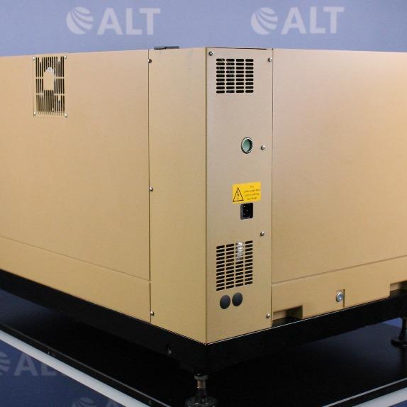 ATR Model AJ118 Multitron II Large Capacity Shaker System Image
