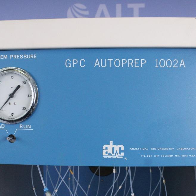 ABC Labs Autoprep 1002A GPC  Image