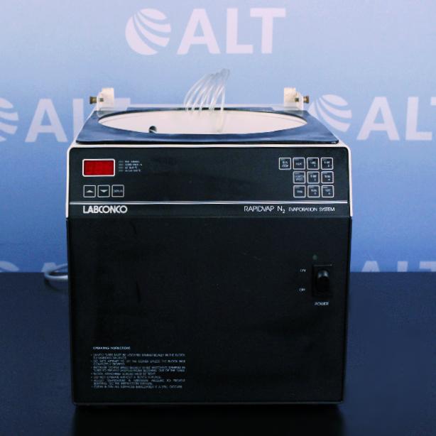 Labconco RapidVap N2 Dry Evaporation System Image