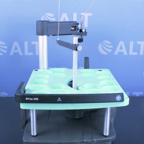 GE Healthcare Life Sciences Frac-950 Fraction Collector Image