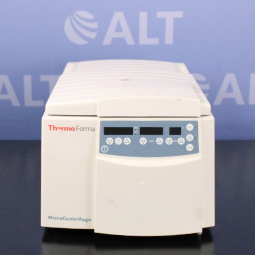 Thermo Forma 5527 Microcentrifuge Image