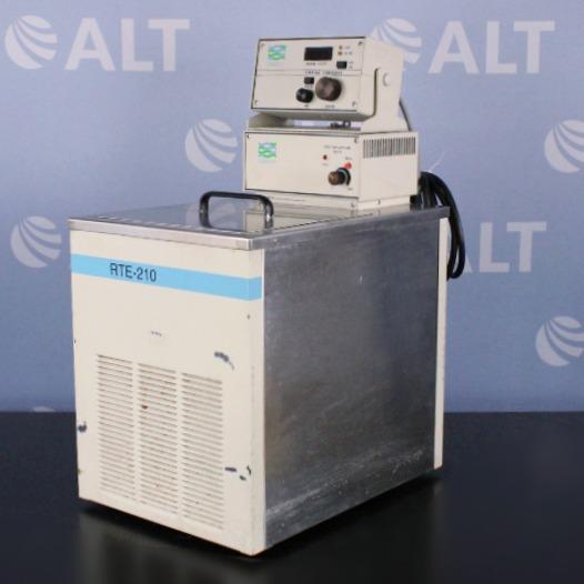 Neslab RTE-210 Recirculating Chiller Water Bath Image