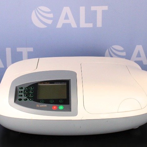 Amersham Biosciences Ultrospec 2100 Pro UV/Visible Spectrophotometer Image