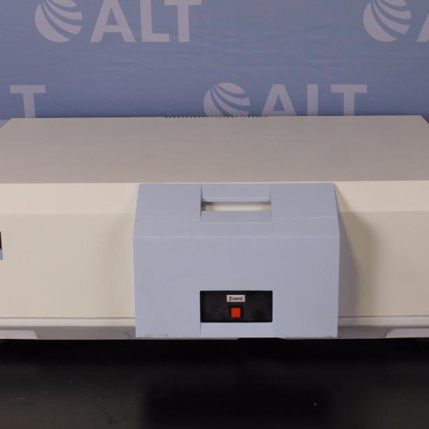 Perkin Elmer LS-55 Fluorescence Spectrometer 120V Image
