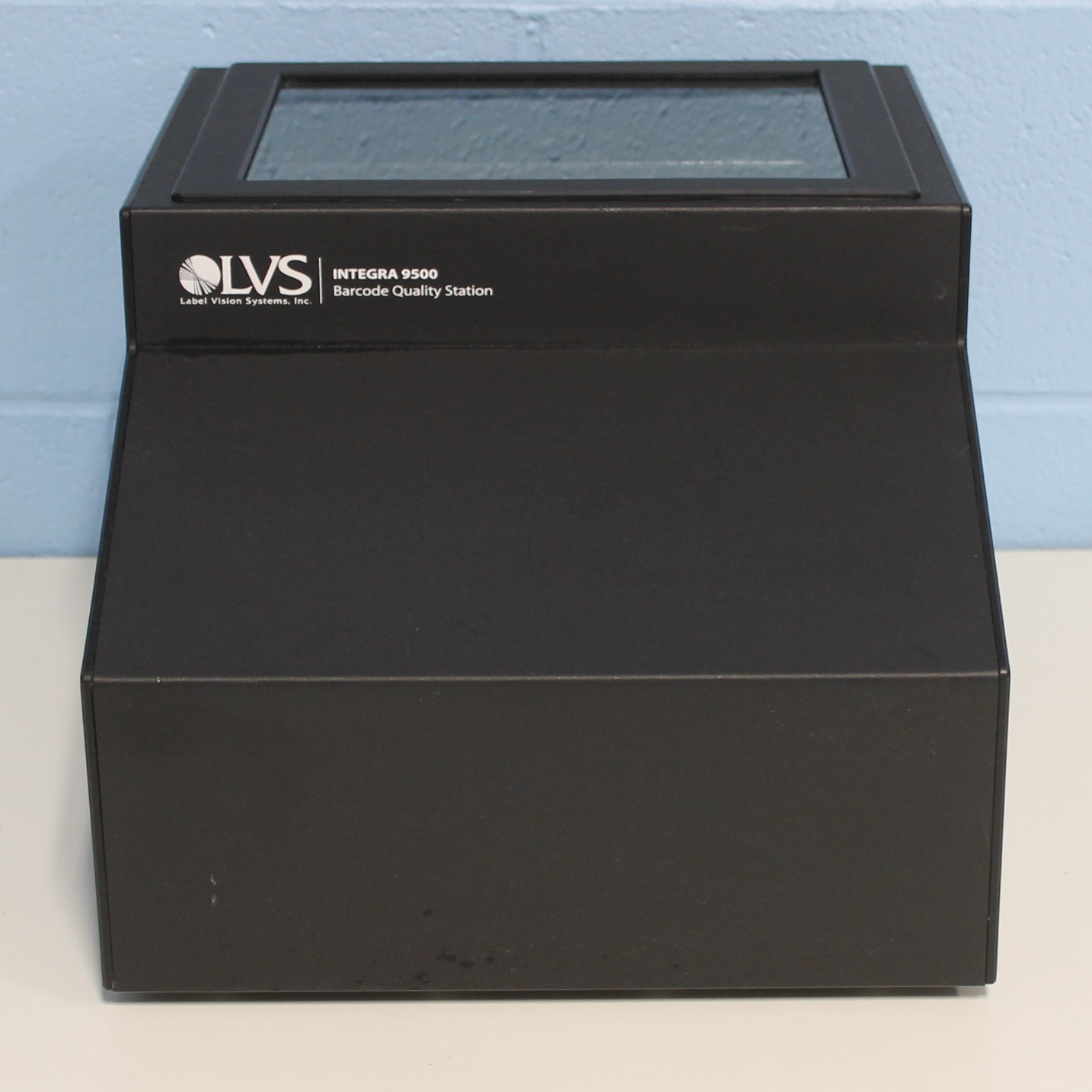 LVS INTEGRA 9500 Bar Code Quality Station Image