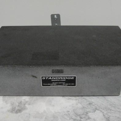 2-Ledge Granite Surface Plate Name