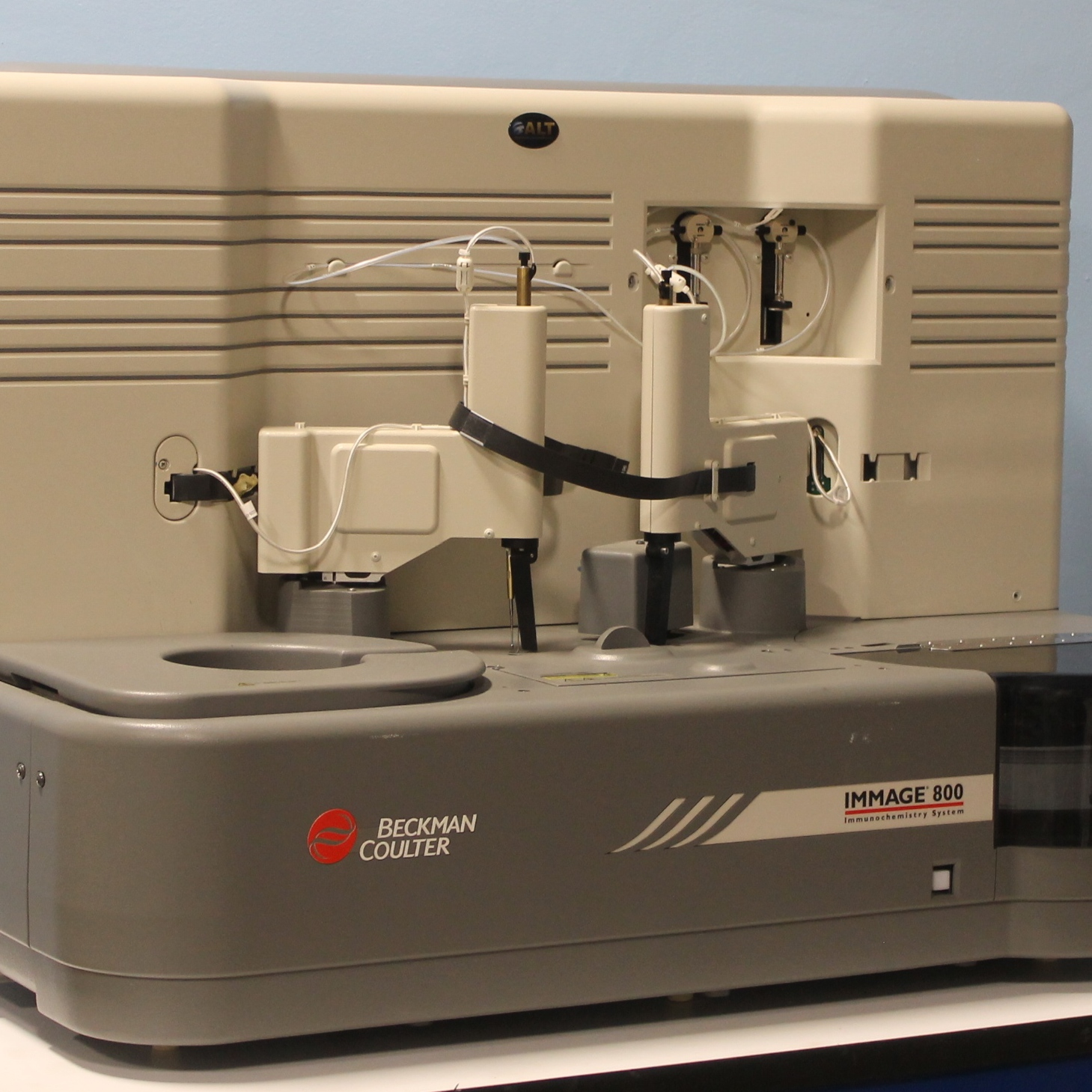 Beckman Coulter Immage 800 Immunochemistry System Image