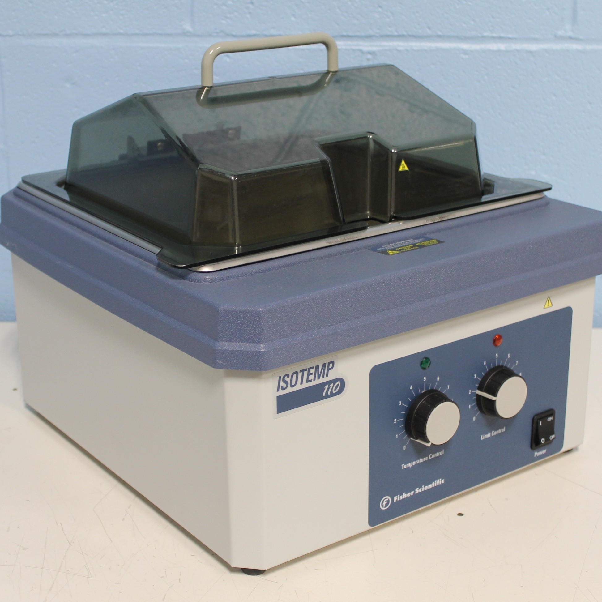 Refurbished Fisher Scientific Isotemp 110 Water Bath