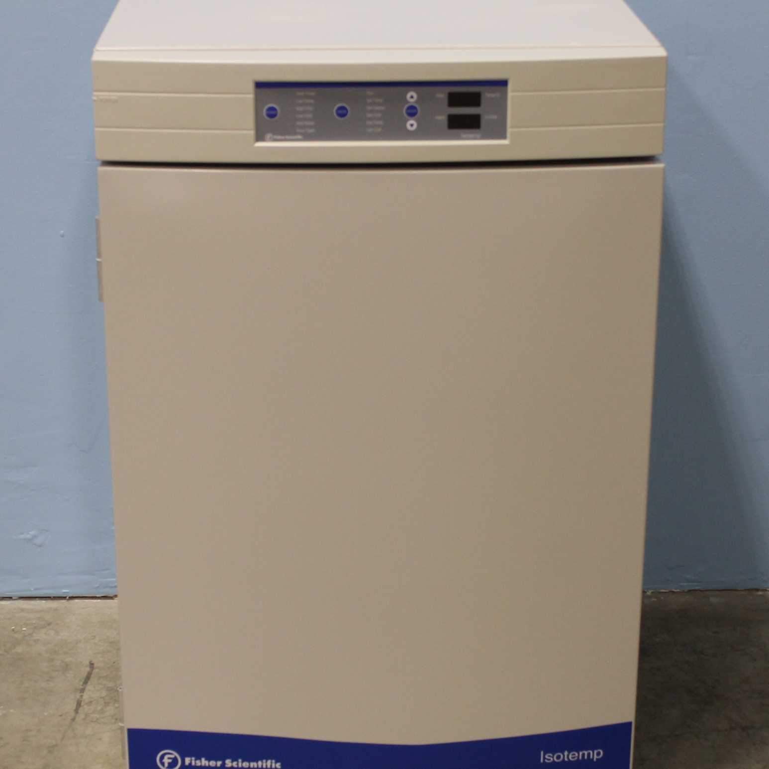 Fisher Scientific Isotemp CO2 Incubator Model 3530 Image