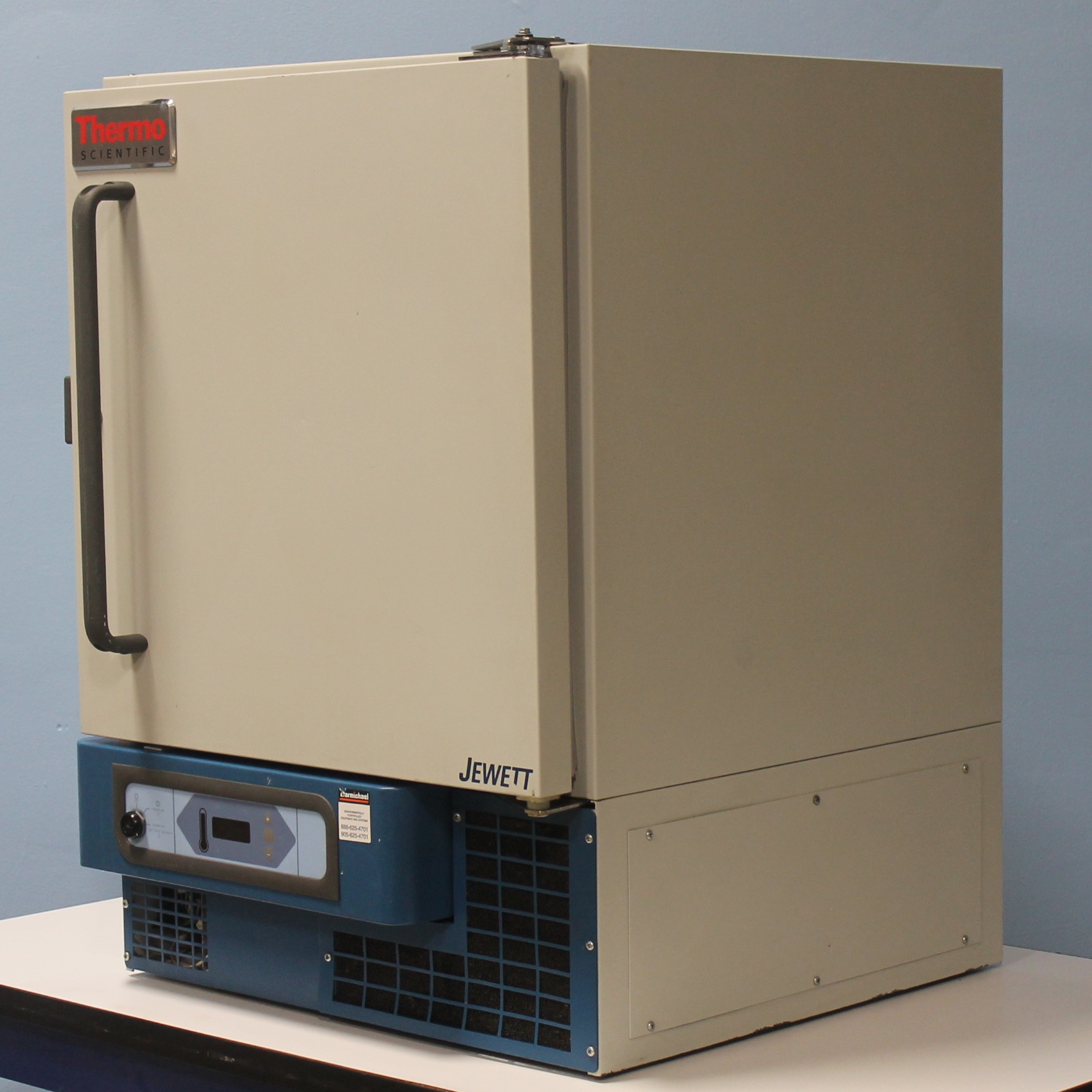 Thermo Scientific Jewett High-Performance Plasma Freezer Image