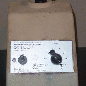 Scientific Industries K-550-G  Vortex-Genie Image