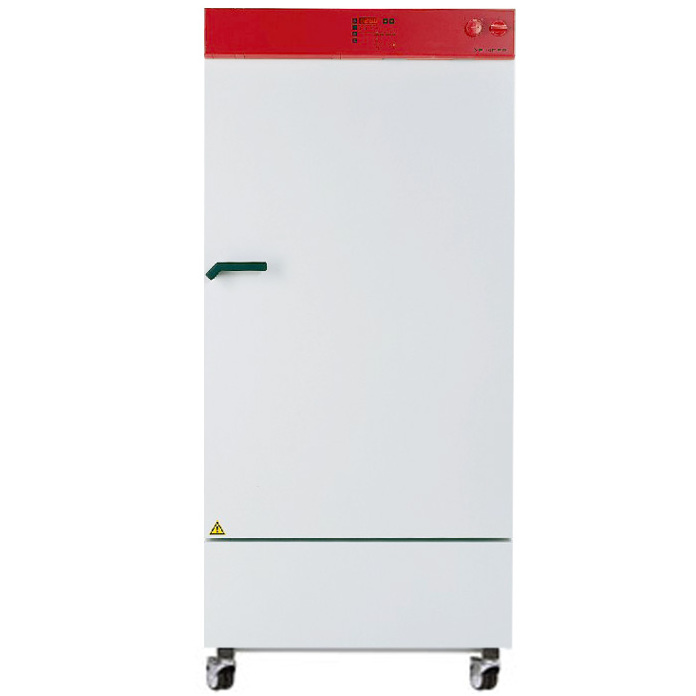 Binder KB 400-UL Refrigerated Incubator with Mechanical Convection Image