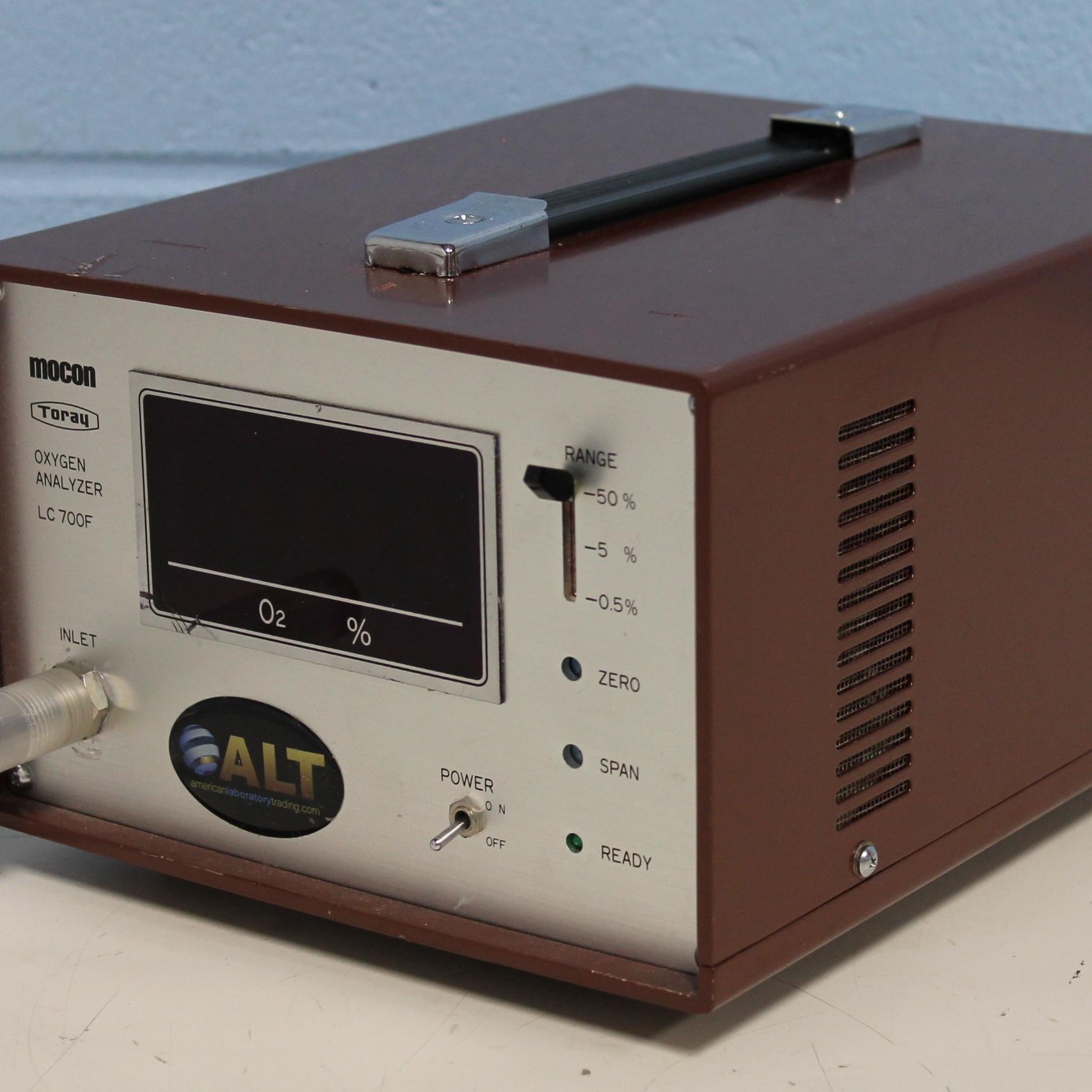 KD Scientific LC 700F Oxygen Analyze Image
