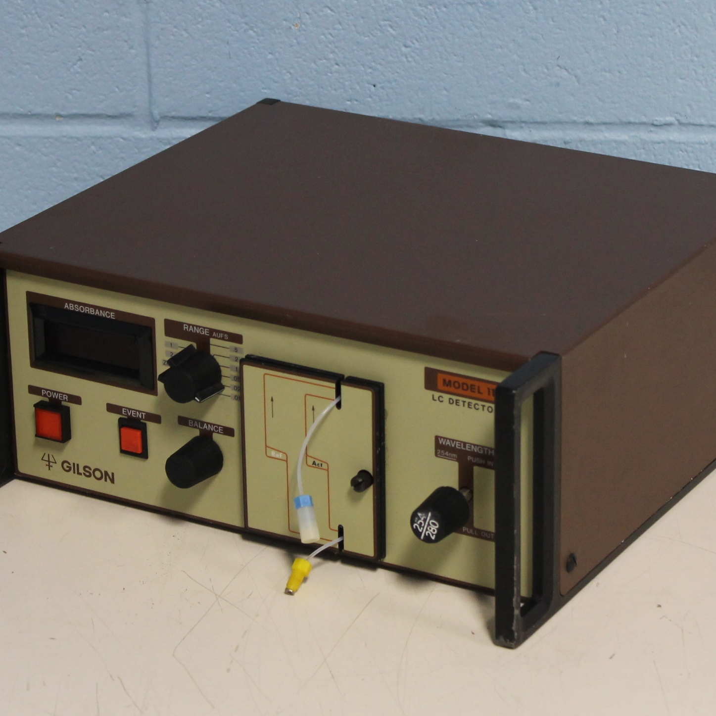 Gilson LC Detector Model 111 Image
